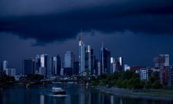 Bursa Saham Eropa Ditutup Menguat