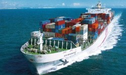 Ekspor Industri Pengolahan Capai 66,70 Miliar Dolar AS