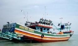 Kapal Ikan Kecelakaan di Samudera Hindia,26 Awak WNI Selamat
