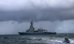 Australia Gelontorkan Rp 10,8 T Kembangkan Angkatan Lautnya