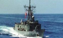 Kapal Hibah TNI AL KRI Teluk Ratai 509 Jadi Museum Pariaman
