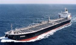 Militer Inggris Ambil Alih Kapal Tanker dari Pembajakan