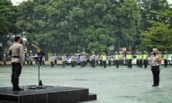Polda Jabar Gelar Operasi Lodaya untuk Cegah Pemudik