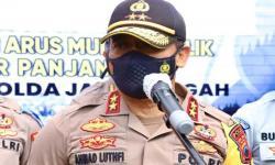 Selama Operasi Patuh  Candi 2021, Polisi Dilarang Razia