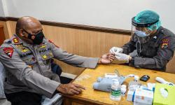 KKB Tembak Mati Tukang Ojek di Kampung Eromaga, Papua.