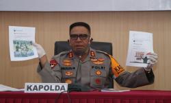 Polda Papua dan Satgas Ops Nemangkawi Tangkap 3 Anggota KKB
