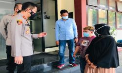 Satu Anggota Komplotan Perampas Ponsel di Bogor Ditangkap