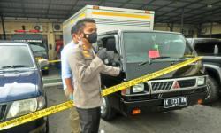 Polres Semarang Ringkus Residivis Spesialis Mobil <em>Pick-Up</em>