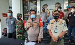 Duh, Polisi Ungkap Bar dan Spa di Tangsel Buka Meski PPKM