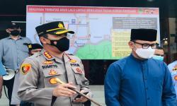 Bima Sebut Ganjil-Genap di Kota Bogor Dipuji Dua Menteri