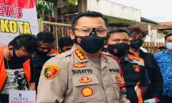 Jenazah Wanita dalam Trash Bag Masih Diperiksa di RSUD Ciawi
