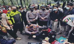 Oknum Polisi Penganiaya Mahasiswa Dikenakan Pasal Berlapis