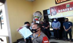 Polisi Tangkap 'Bajing Loncat' di Jakarta Timur