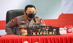 Kapolri: 11 Ribu Personel Siap Amankan Gelaran PON Papua