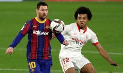 Data dan Fakta Yang Perlu Diketahui Jelang Barca vs Sevilla