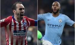 Atletico Hajar Juventus, City Menang Dramatis Atas Schalke
