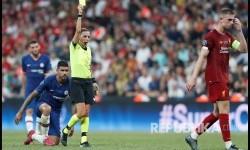 Kapten Liverpool Pun Malas Angkat Trofi Bila tanpa Penonton