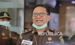 Dalami Jaksa Pinangki, Kejakgung Belum Libatkan KPK