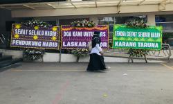 Polres Bogor Fokus ke Laporan Satgas Covid-19 Soal RS UMMI
