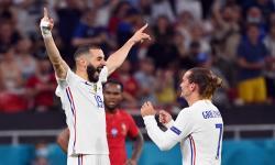 Pelatih Prancis: Kompetisi yang Sebenarnya Baru Dimulai