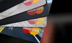 Aktivitas Travelling Turun, Laba Mastercard Kontraksi