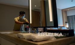 PHRI: Karyawan Terancam Dirumahkan Akibat Hunian Hotel Turun