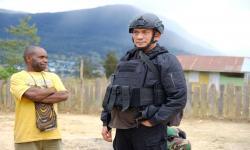 Satgas Tangkap Penjual Senpi dan Amunisi ke Teroris KKB Papu