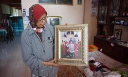Keikhlasan Nenek Kaswarni Harus Lebaran Tanpa Anak dan Cucu