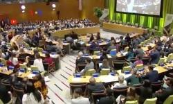 Konferensi Iklim PBB Pertama untuk Anak Muda