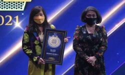 Meikarta Raih Penghargaan dalam Ajang Golden Property Awards
