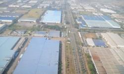 Kawasan Industri Jababeka Perkuat Digitalisasi