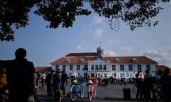 Pelestarian Cagar Budaya Jadi Konsep Utama Revitalisasi Kota