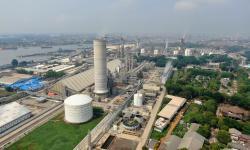 Pupuk Indonesia Peroleh Pasokan Gas untuk Pabrik Papua Barat