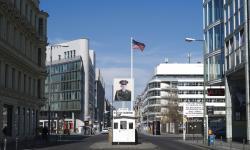 Karantina Wilayah di Jerman Berakhir 19 April