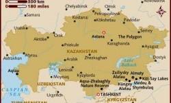 Kazakhstan Perpanjang Status Darurat Corona