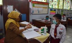 Pembukaan Sekolah di Sulsel Mengacu Kasus Covid-19