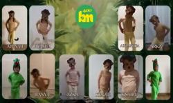 KB/TK Bakti Mulya 400 Pentaskan <em>Animals in The Jungle</em>