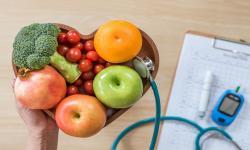 Orang dengan HIV Kerap Kesulitan Penuhi Nutrisi