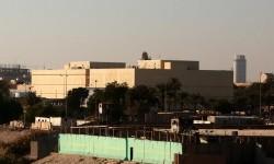 Kedubes AS di Irak Jadi Sasaran Roket