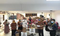 Mesir Dinilai Pasar Potensial Bagi Produk Indonesia