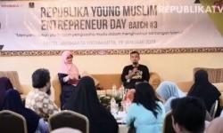 Young Muslim Entrepreneur Day Kembali Digelar di Yogyakarta