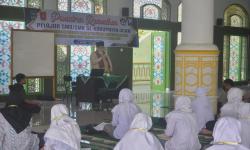 Kabupaten Agam Mulai Pesantren Ramadhan Tingkat SMA/SMK