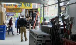 Industri Film New York Berkembang Pesat Saat Pandemi