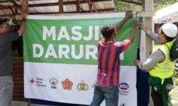 DMI Sebar Relawan Penghafal Alquran di Kamp Pengungsian