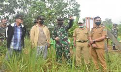 Desa di Nunukan Jadi Sasaran Utama Pembangunan TMMD