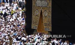 Imam Beijing Serukan Muslim China Ikuti Kebijakan Arab Saudi