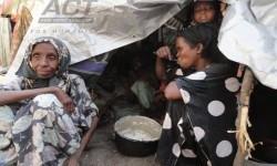 Krisis Kelaparan di Dunia akan Memburuk Akibat Pandemi