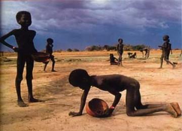 41 Juta Warga Dunia di Ambang Kelaparan