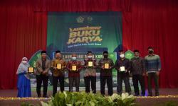 Lima Buku Karya KKG PAI MI Aceh Besar Diluncurkan