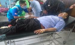 Kondisi Anggota TGPF Intan Jaya yang Tertembak Semakin Baik